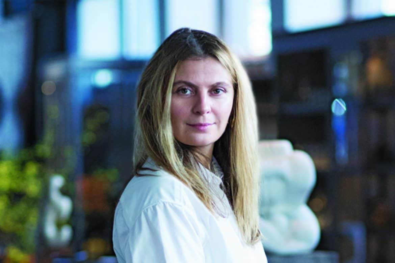 Sophie Roche Conti