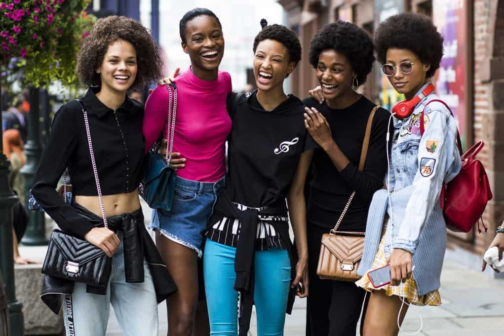 The Best NYFW Street Style Looks \u2014 September 2018 Street Style