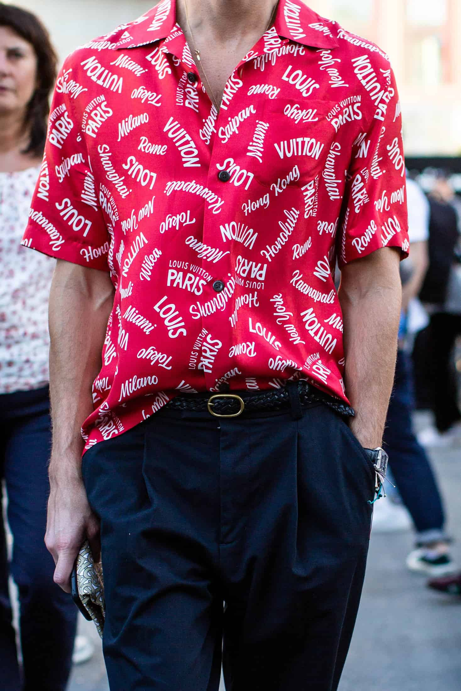 All The Best Street Style Pics From London Fashion Week