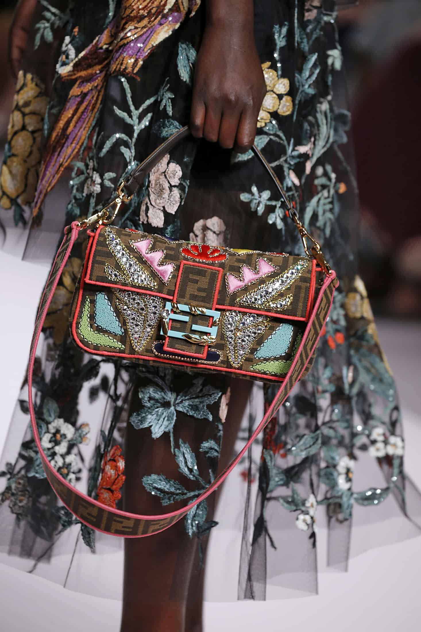 All the Jaw-Dropping Bags from Fendi s Spring 2019 Collection c038a43adf