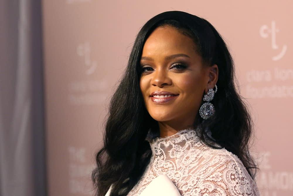 Rihanna Project Loud