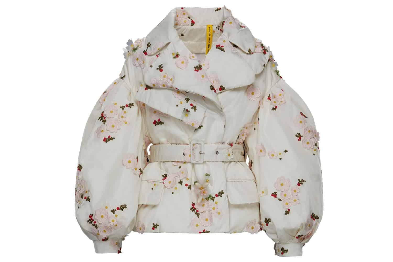 0ee418825 Editor's Pick: The Simone Rocha x Moncler Hester Jacket