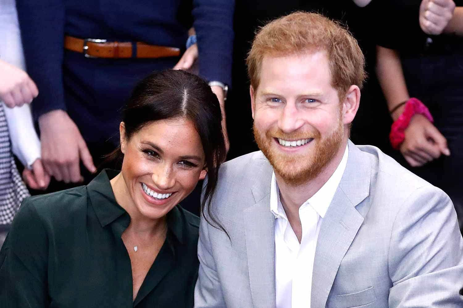 A Royal Baby on the Way, Carven Gets a New Owner