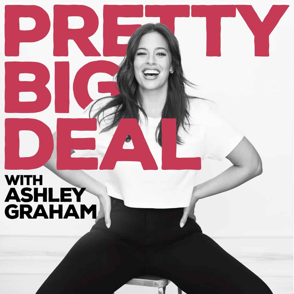 Ashley Deals: Ashley Graham's New Podcast, Chanel Goes To The Beach With
