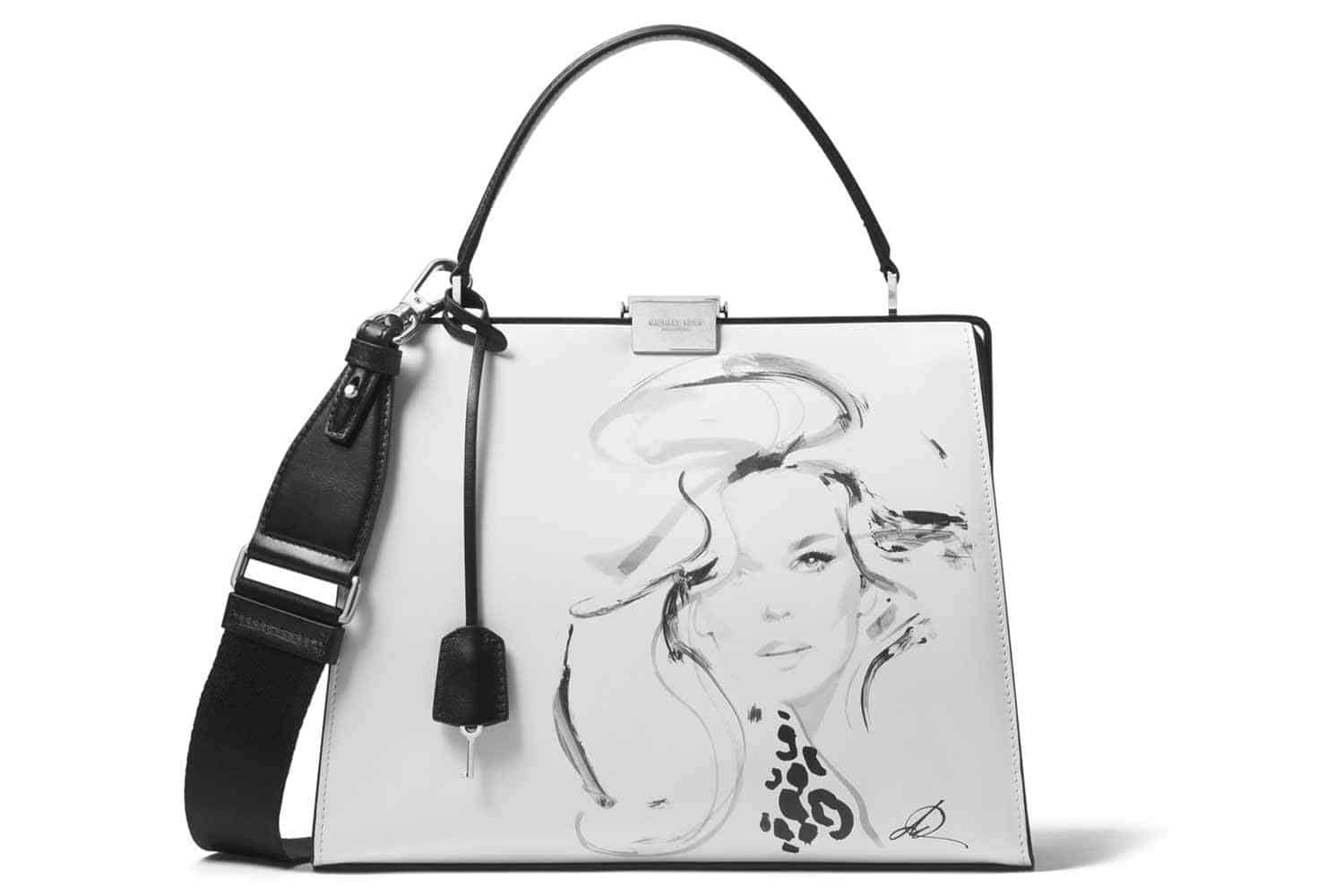 Editor S Pick Michael Kors David Downton Collaboration