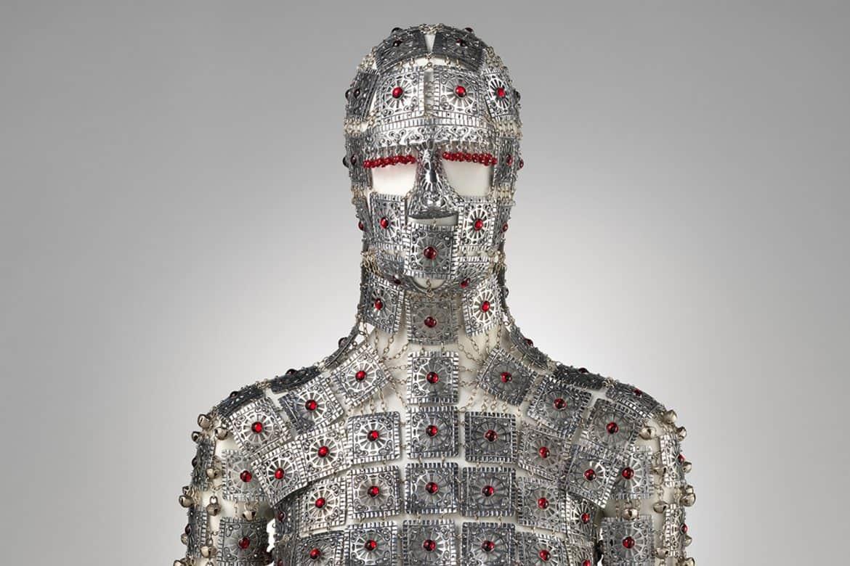 Jewelry: the Body Transformed