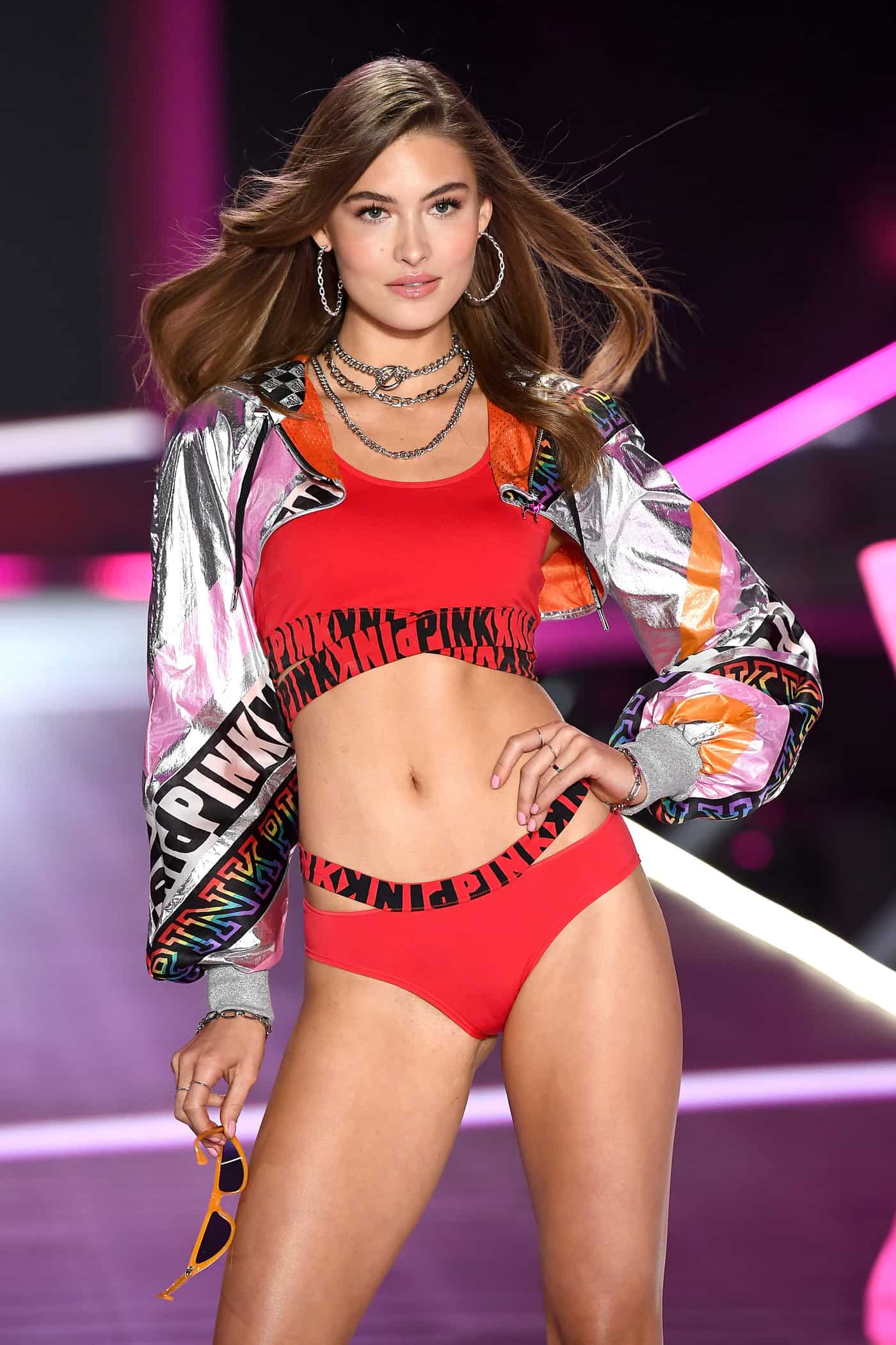 14 Vs Models Choose The Goat Victoria S Secret Angel