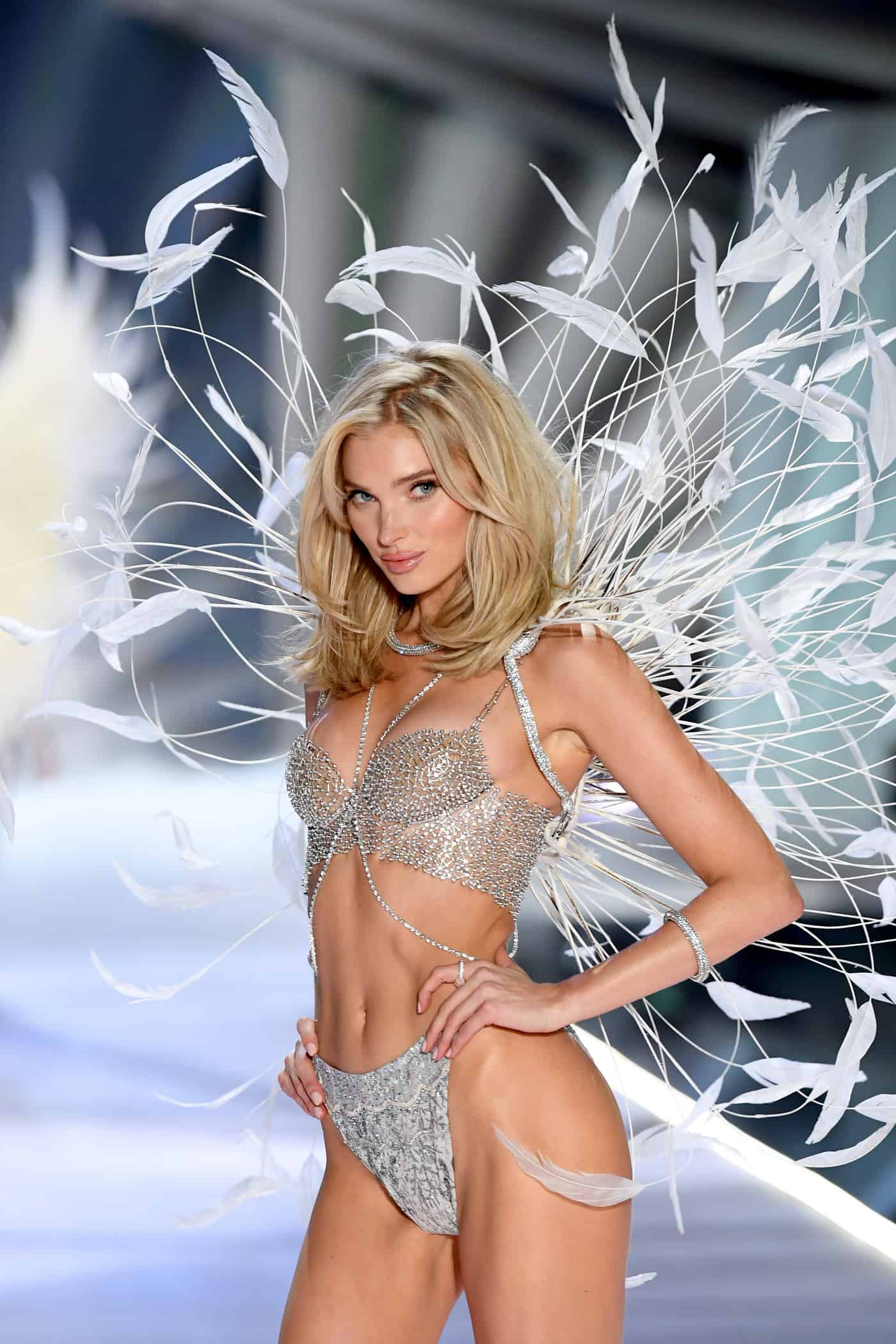 Every Look From The 2018 Victoria S Secret Fashion Show