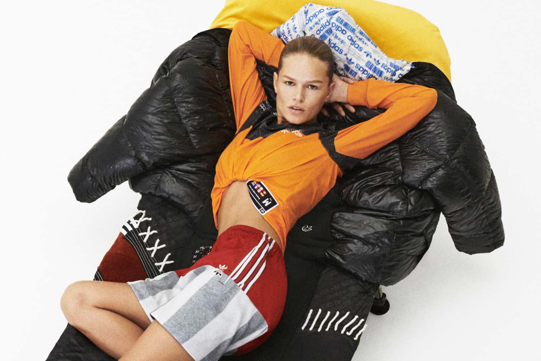 Alexander Wang and Adidas' Latest Collab