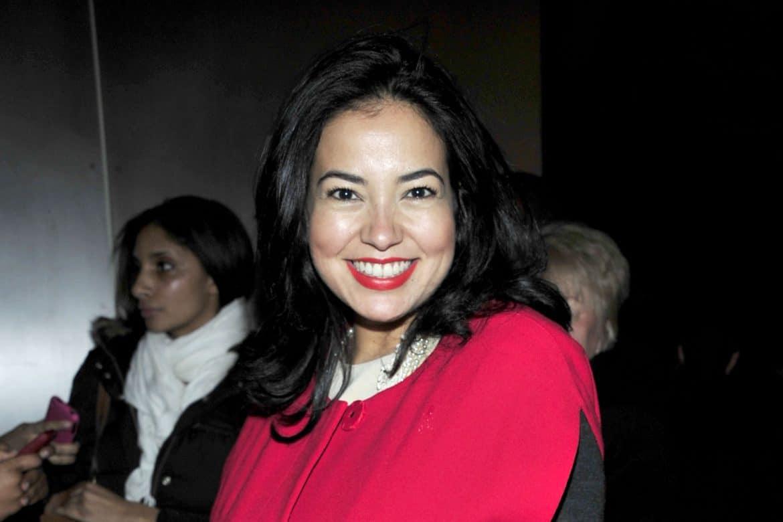 Paula J. Rosado