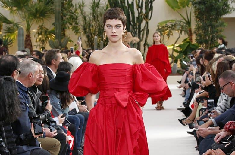 Is Kering Buying Valentino?