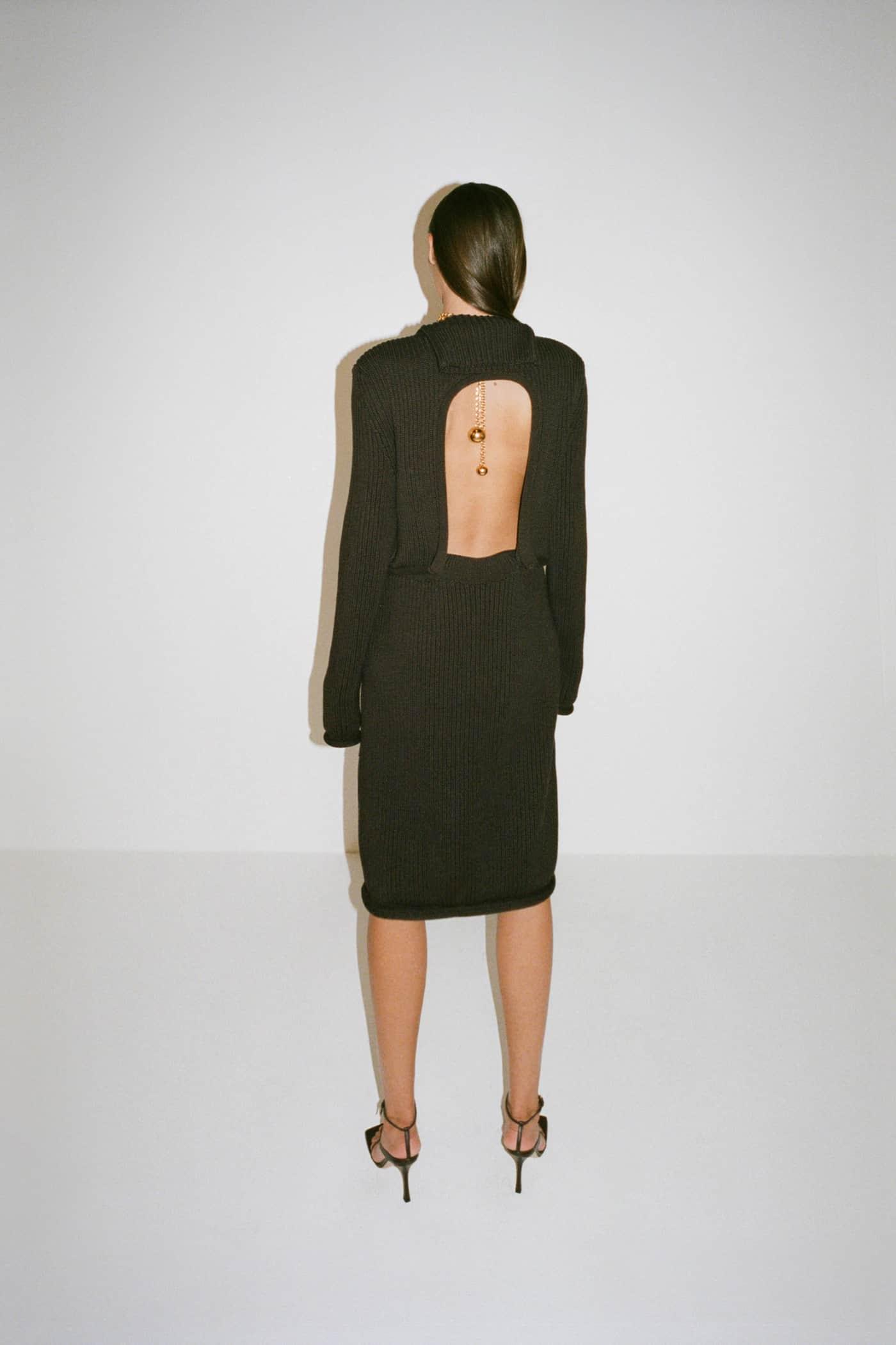 Daniel Lee Unveils His First Collection for Bottega Veneta 35827f8519dc8