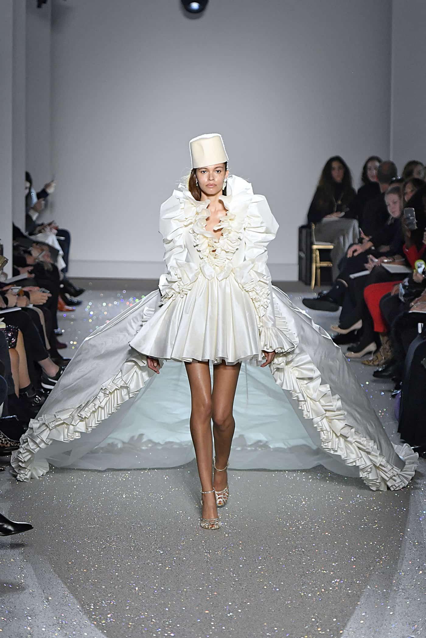 Bridal Spring 2019