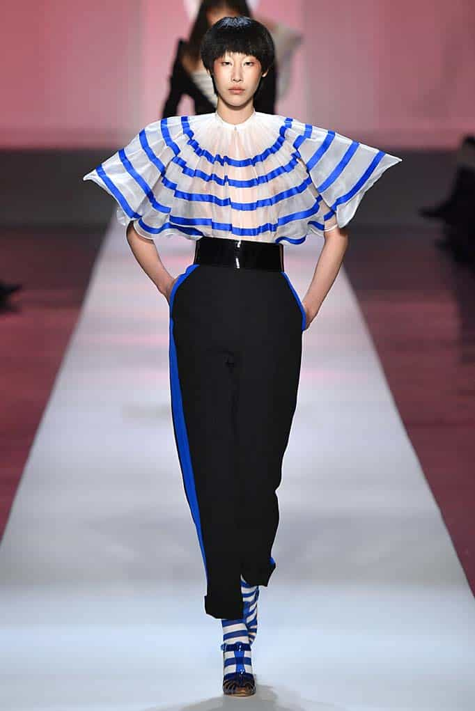 Sofia Achaval S Complete Spring 2019 Paris Couture Diary