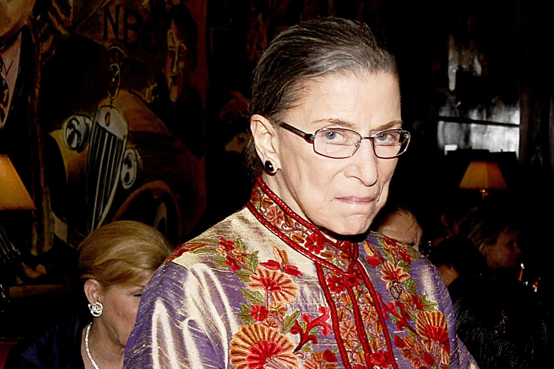 38e98849f Ruth Bader Ginsburg's