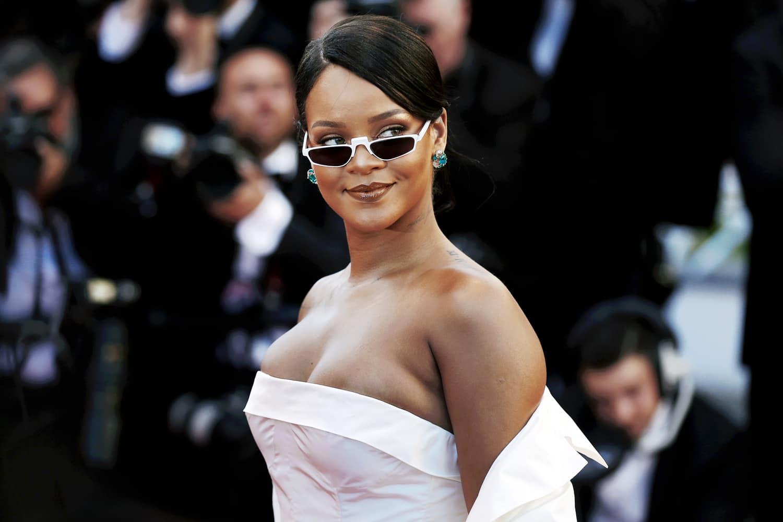 209b38141867b Rihanna Possible LVMH Partnership