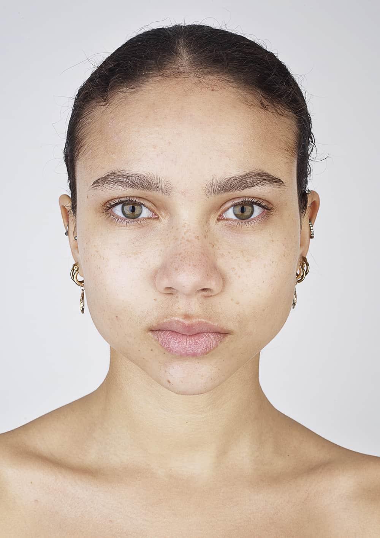 Video's van How to edit portrait in photoshop