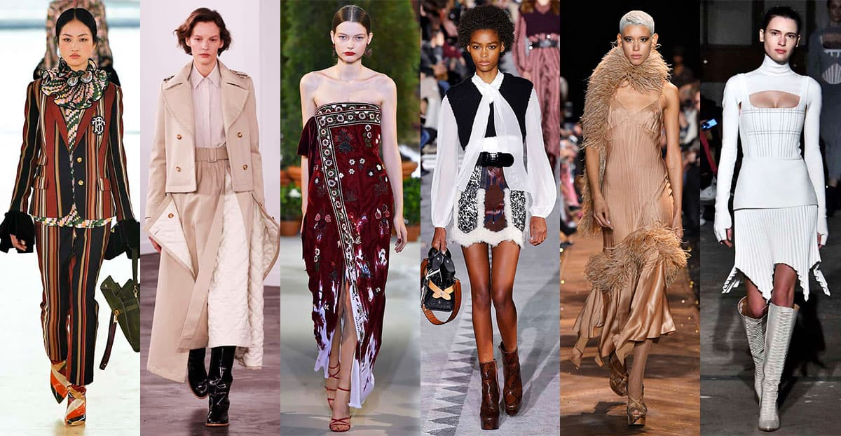 7ee428f62fc 10 Most Unforgettable Collections of NYFW — Best of Fall 2019