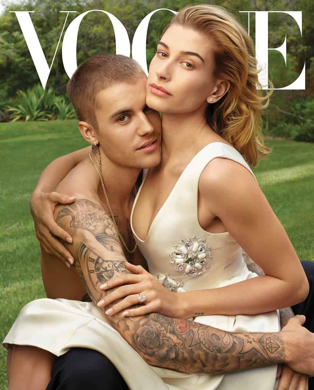 9b60b74b0 Married Life With Hailey and Justin Bieber