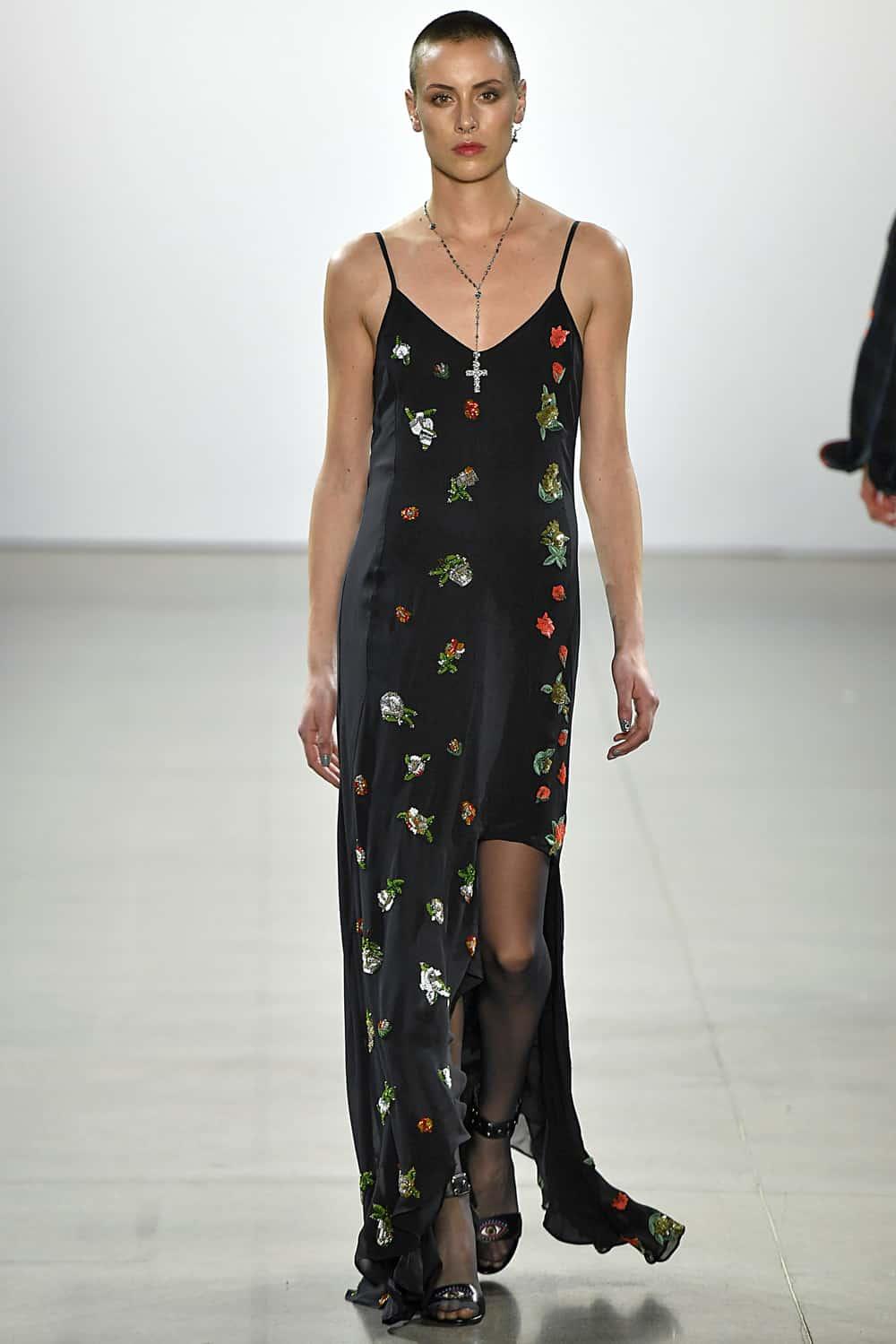 1b3b4f7403 Nicole Miller New York Novelty Sleeve Cocktail Dress - Gomes Weine AG