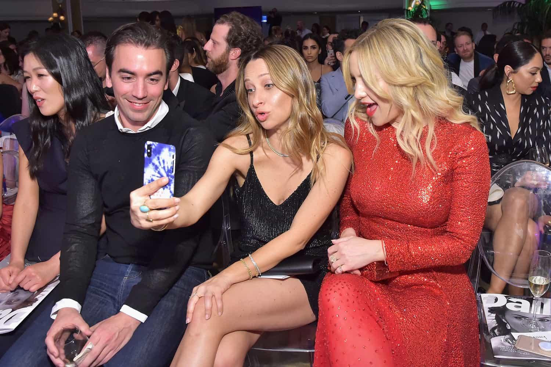 Jennifer Meyer on the Time Kate Hudson's Dress Got Her ...  Jennifer