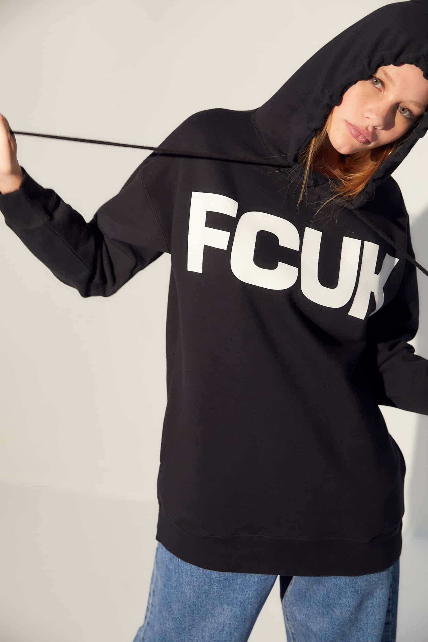 FCUK Urban Outfitters