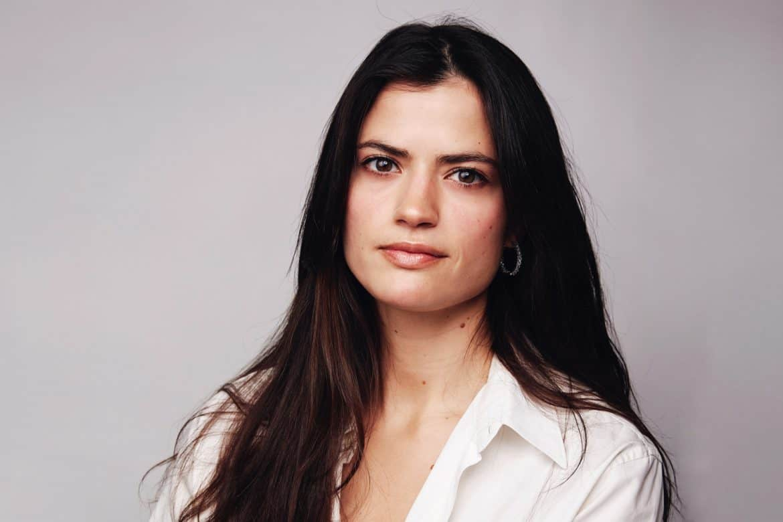 Alessandra Codinha