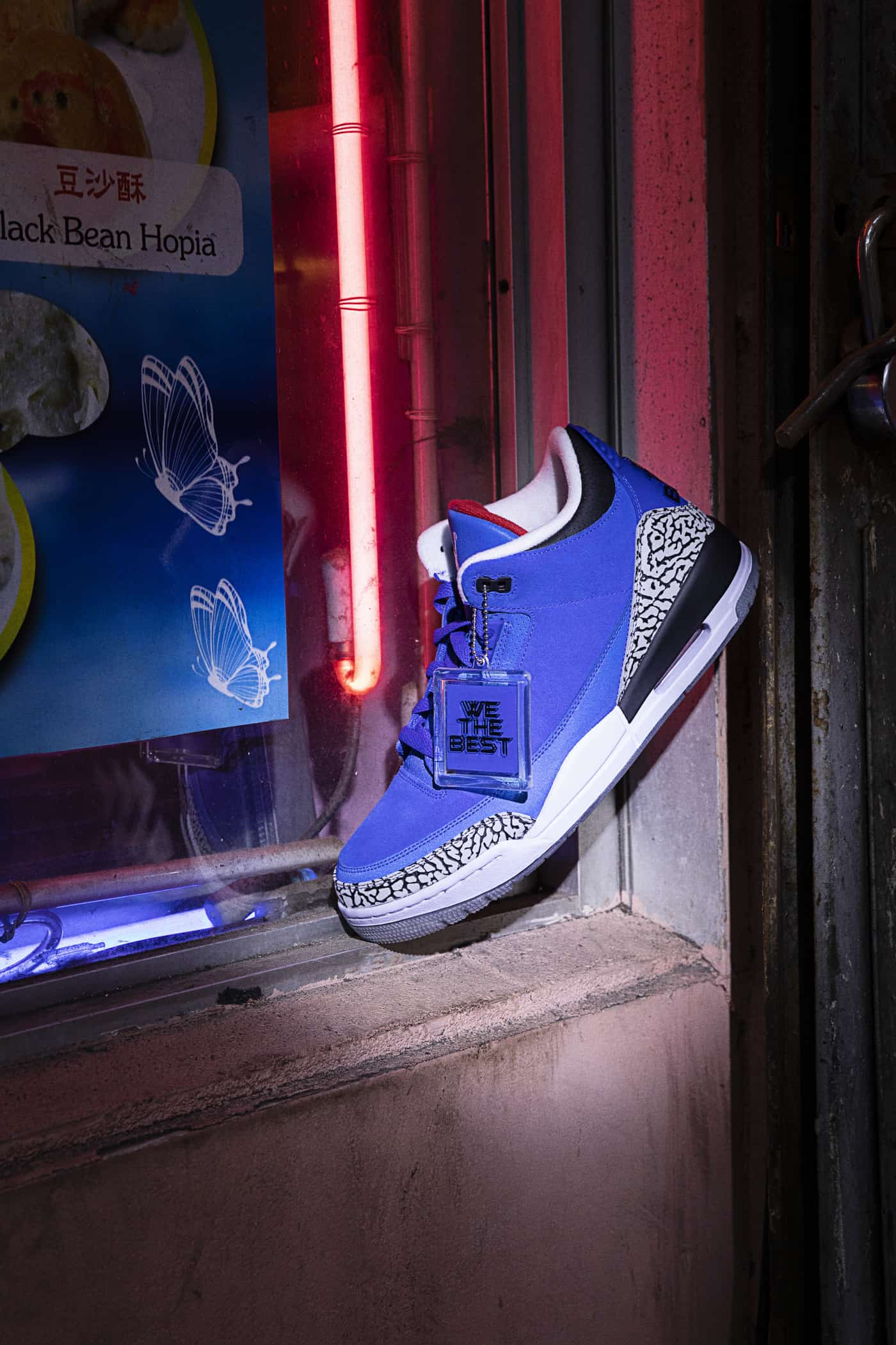 reputable site 78556 cb9c4 American Eagle Now Selling $50,000 Sneakers - Daily Front Row