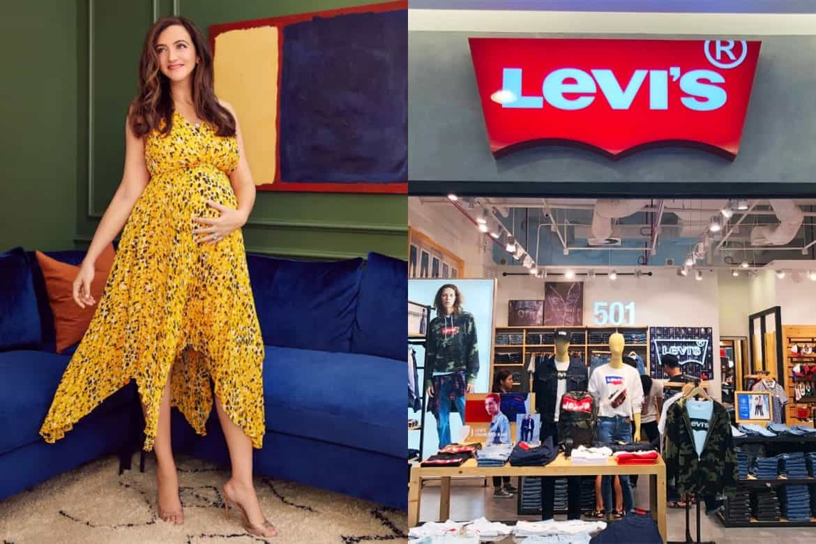 Rent the Runway Levi's