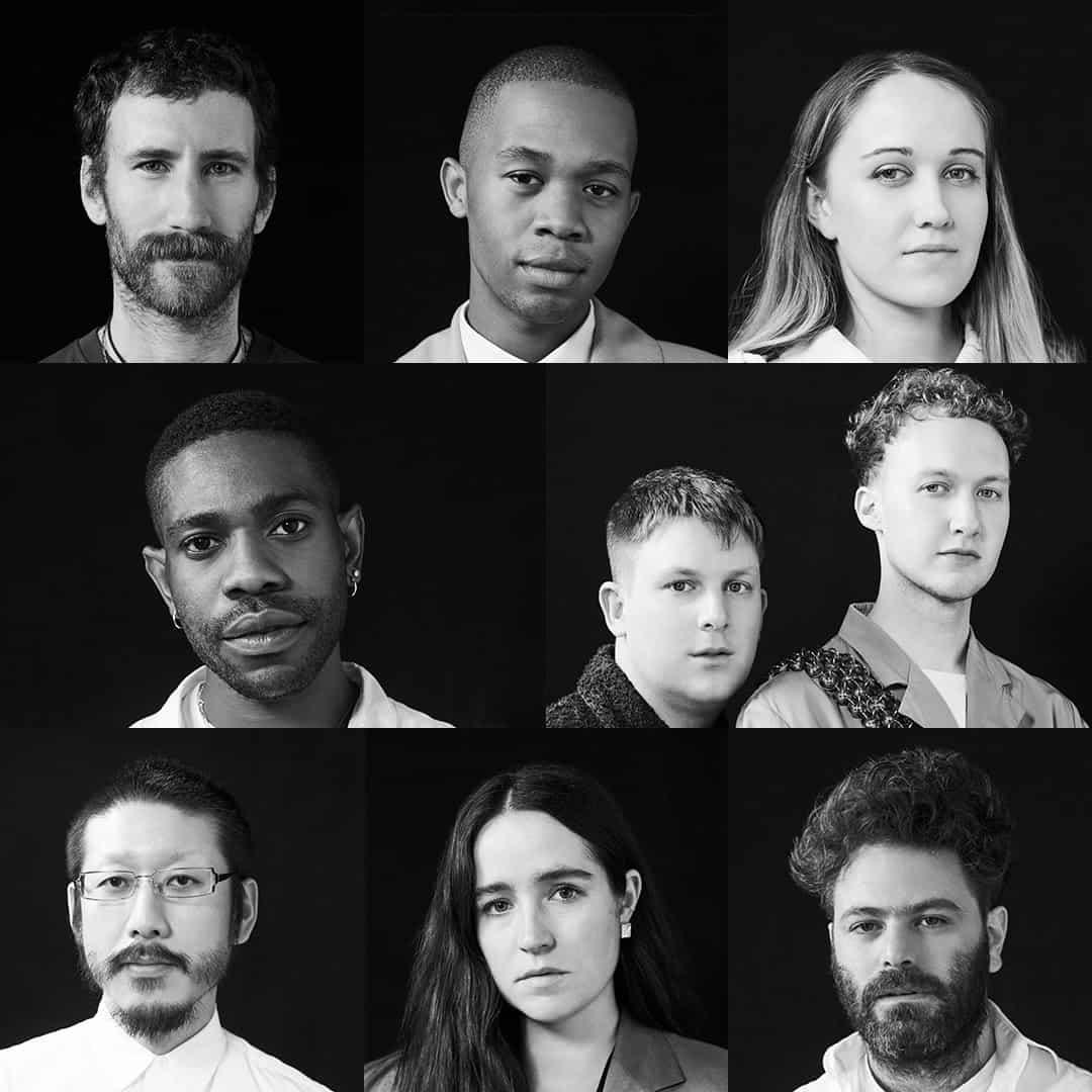 2019 LVMH Prize Finalists