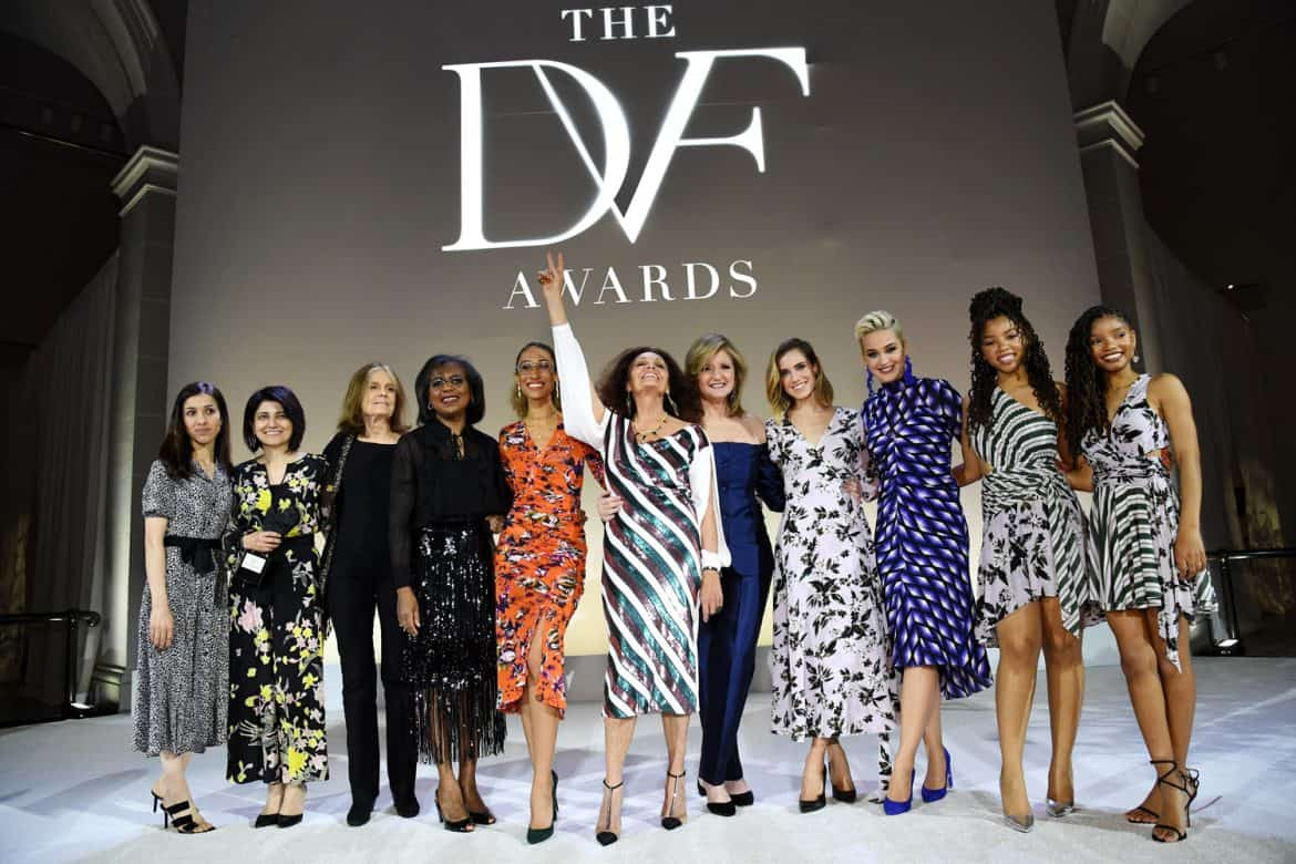 2019 DVF Awards