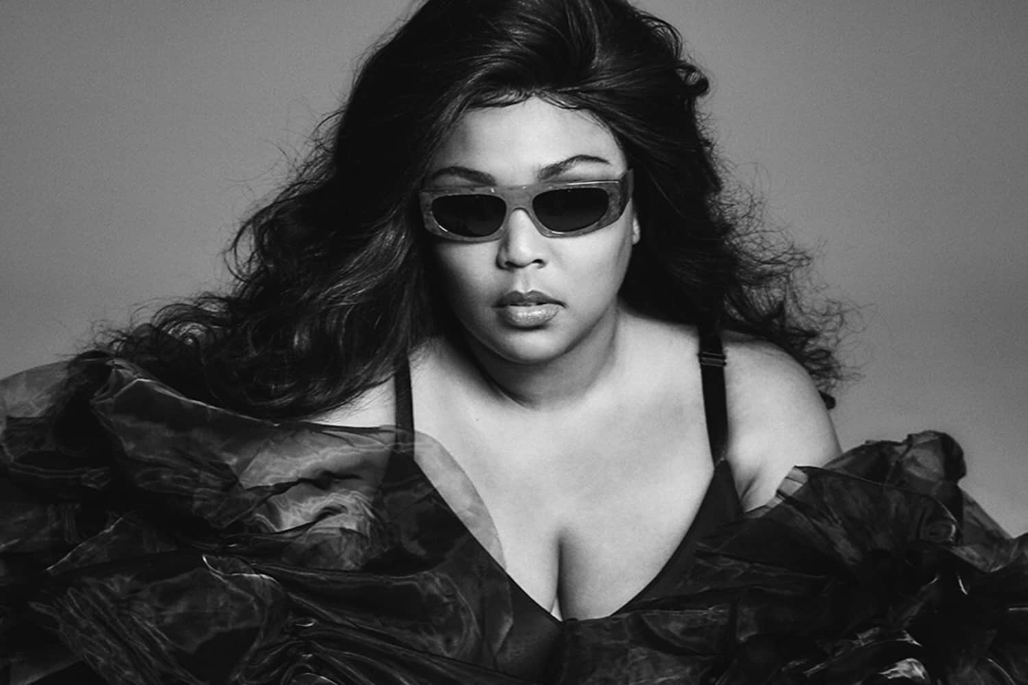 This Lizzo Interview Is The Most Uplifting Thing You Ll