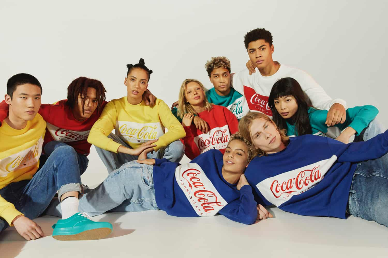 Tommy Hilfiger Coca-Cola