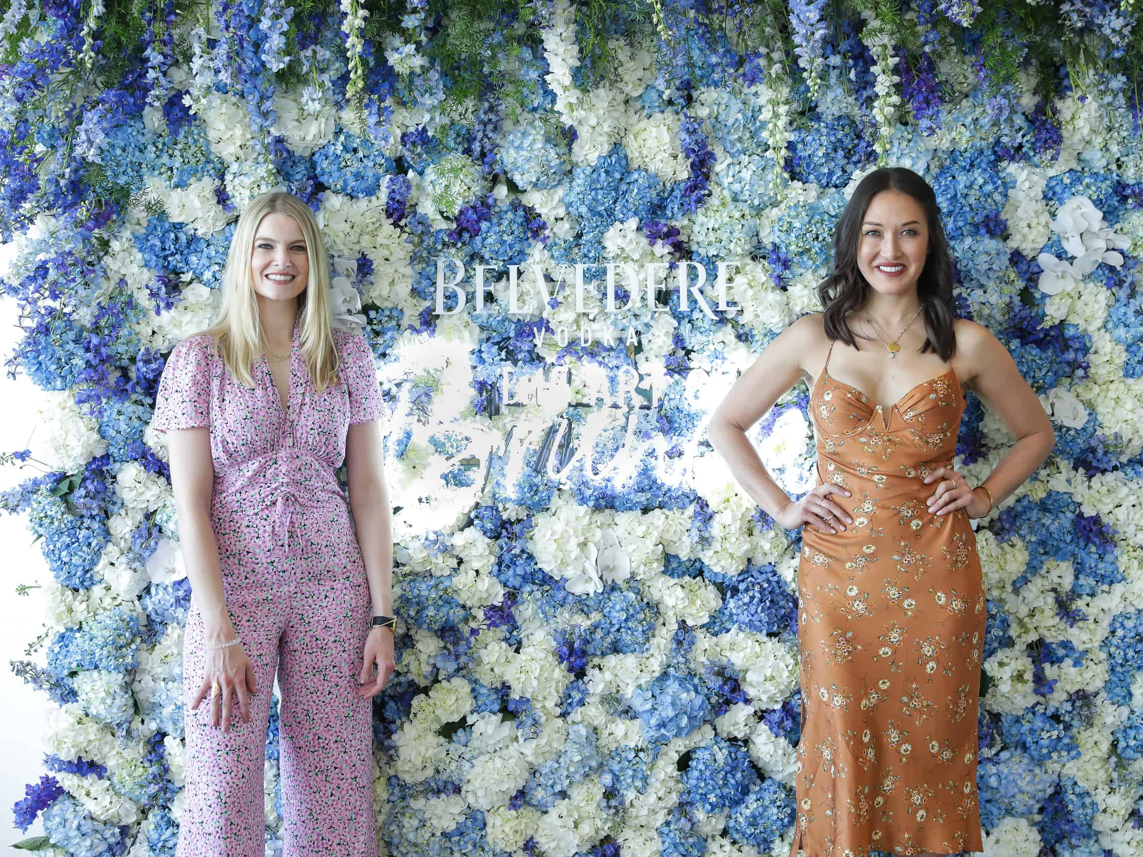 """Belvedere Vodka Hosts """"The Art of Brunch"""" — The Daily Front Row"""