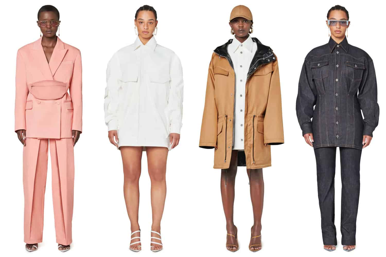 Image result for fenty collection
