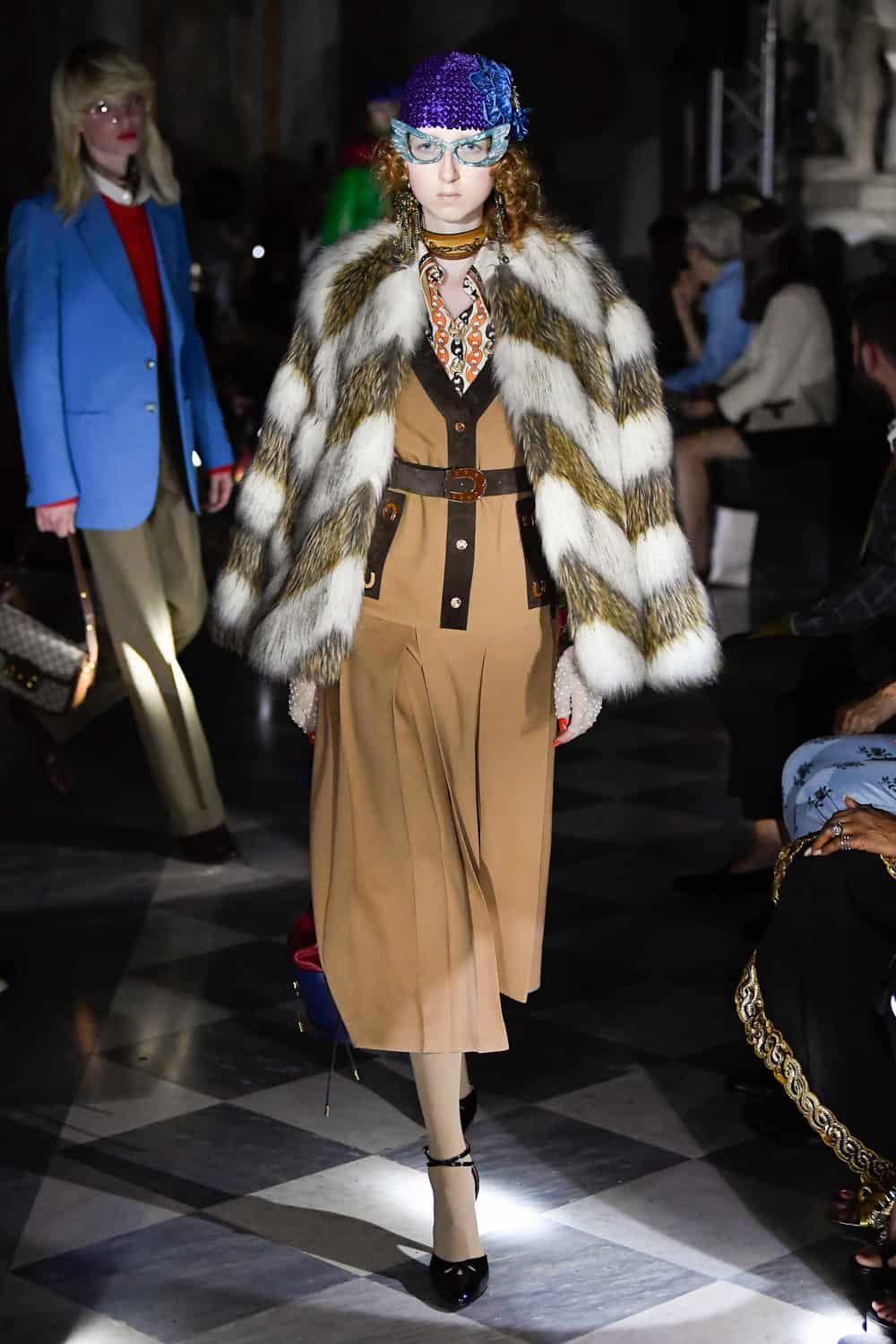 Gucci Resort 2020 (firstVIEW)