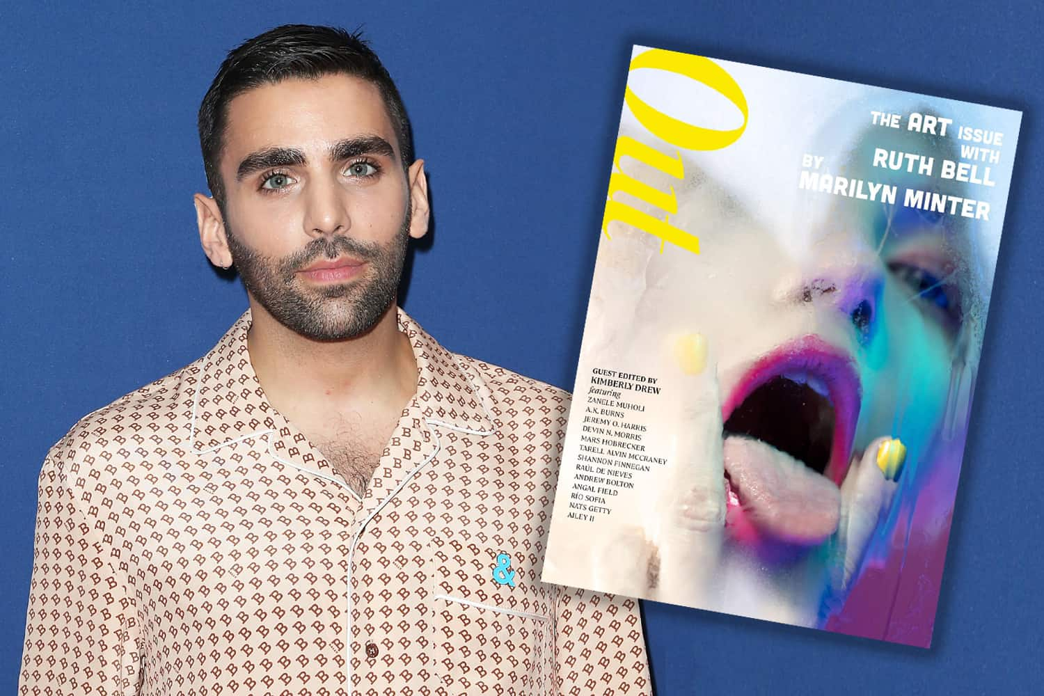 Is Phillip Picardi Leaving Out Magazine?