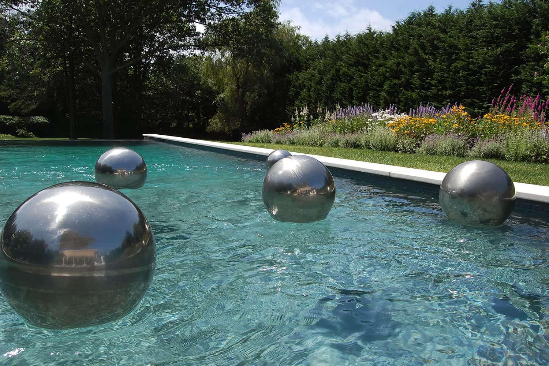 Green With Envy: Garden Inspo From Frederico Azevedo — Spheres