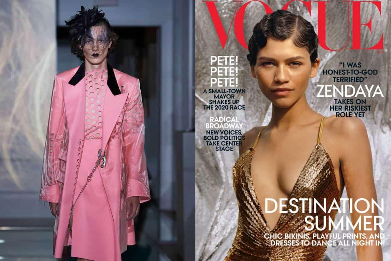 Margiela Vogue