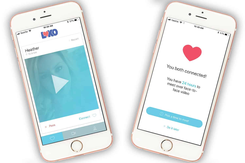 LOKO dating app