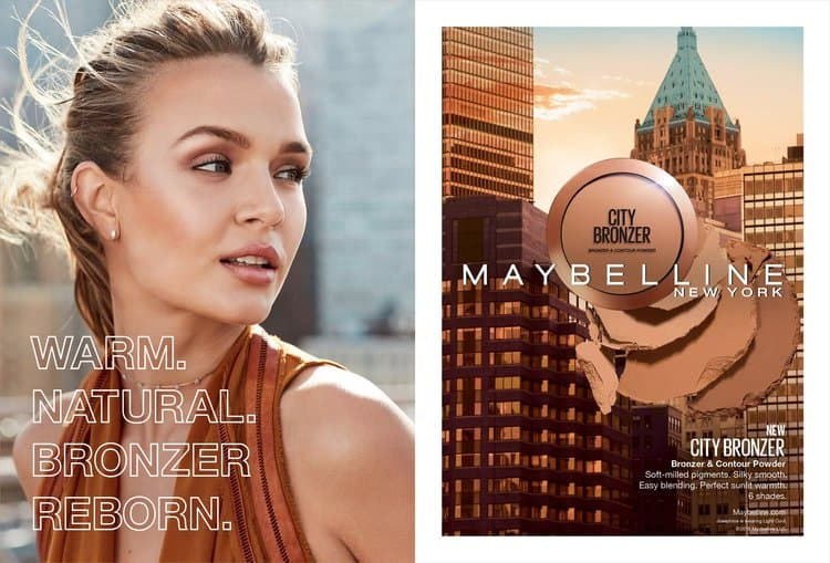 Editor's Pick: Maybelline New York City Bronzer