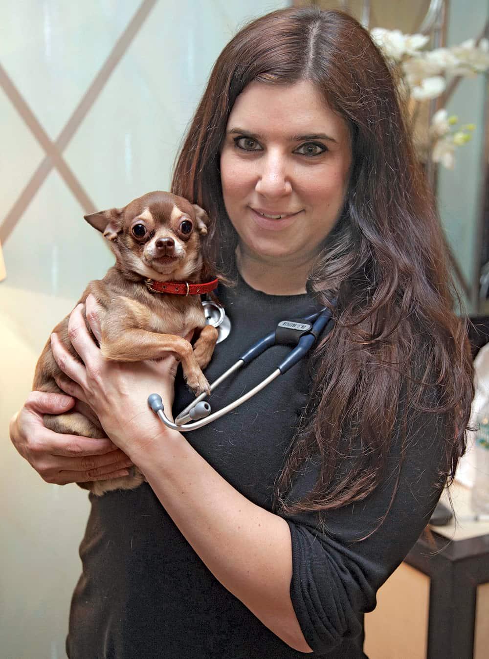 Dr. Cindy Bressler