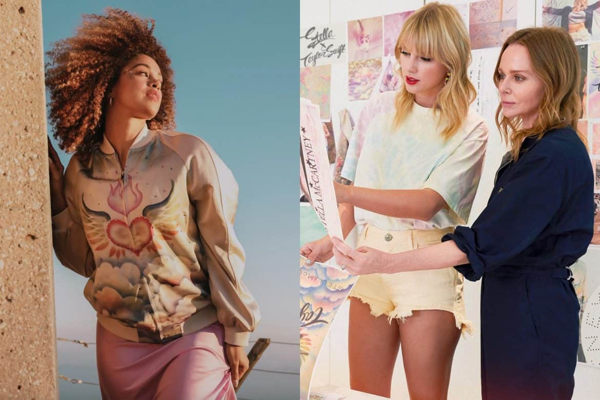 Taylor Swift Stella McCartney