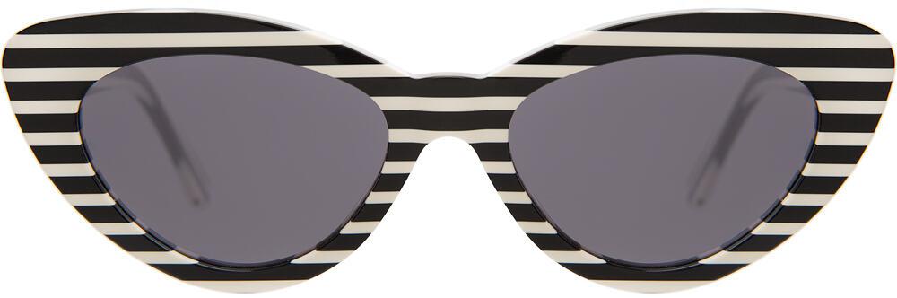 striped fashion