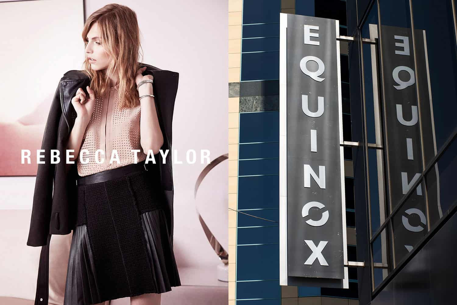 Fuck Equinox and Fuck SoulCycle Too! Chrissy Teigen Declares War!