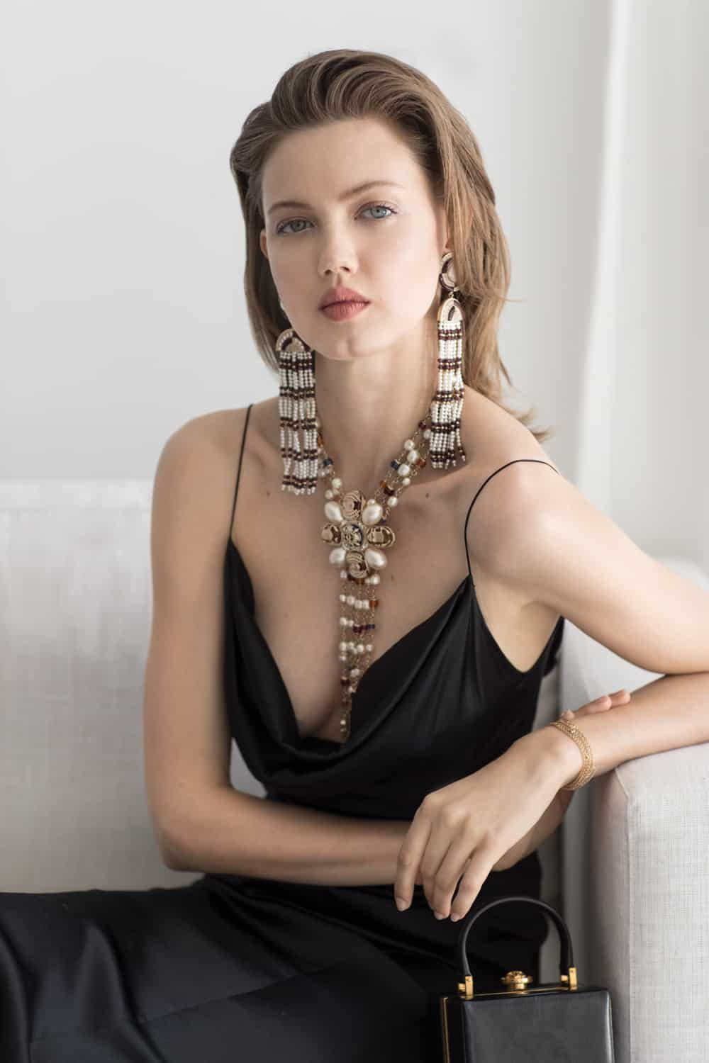 You Will Never Believe What Lindsey Wixson Did During Her ...