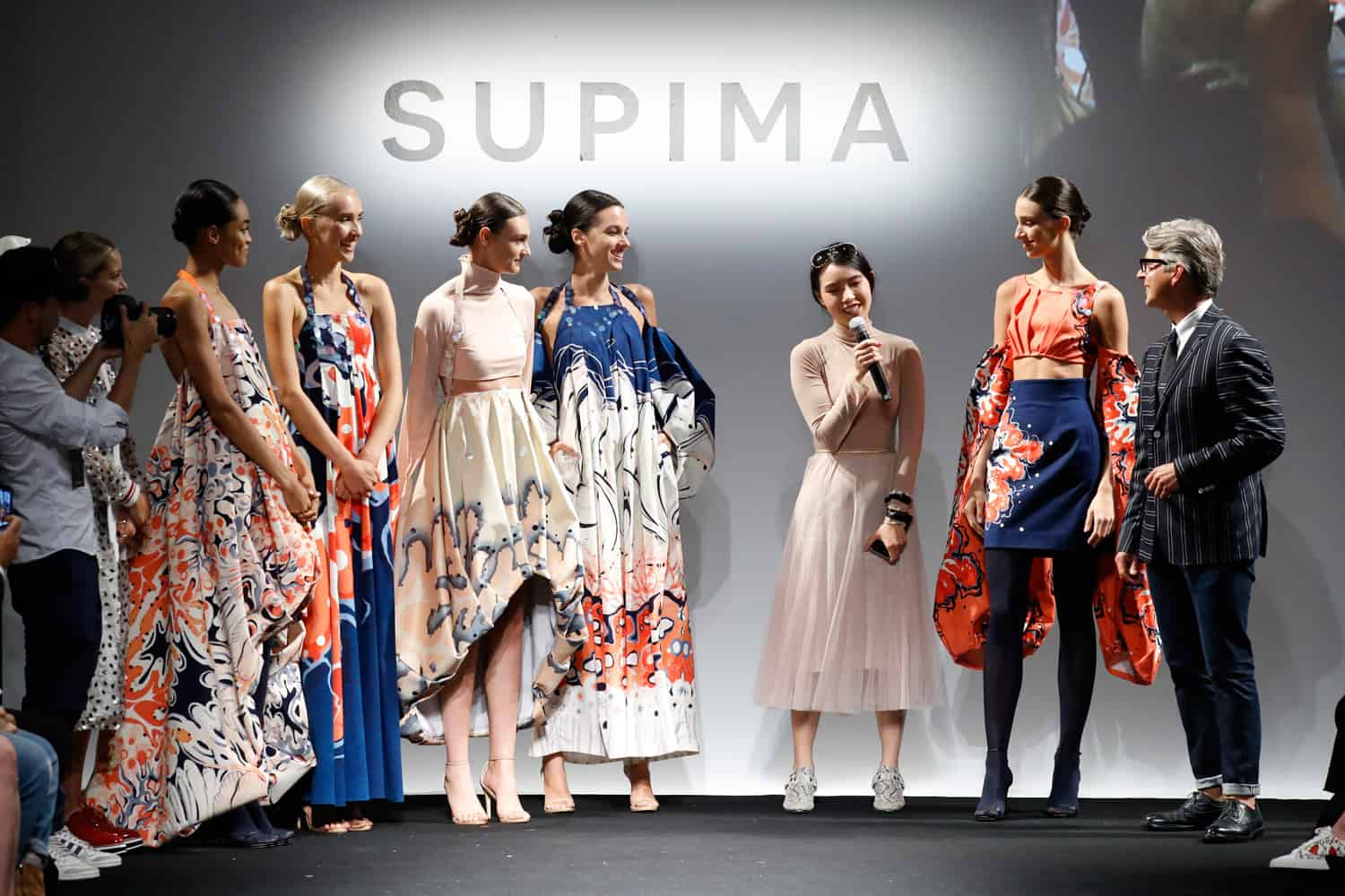 See All The Looks From The 12th Annual Supima Design Competition