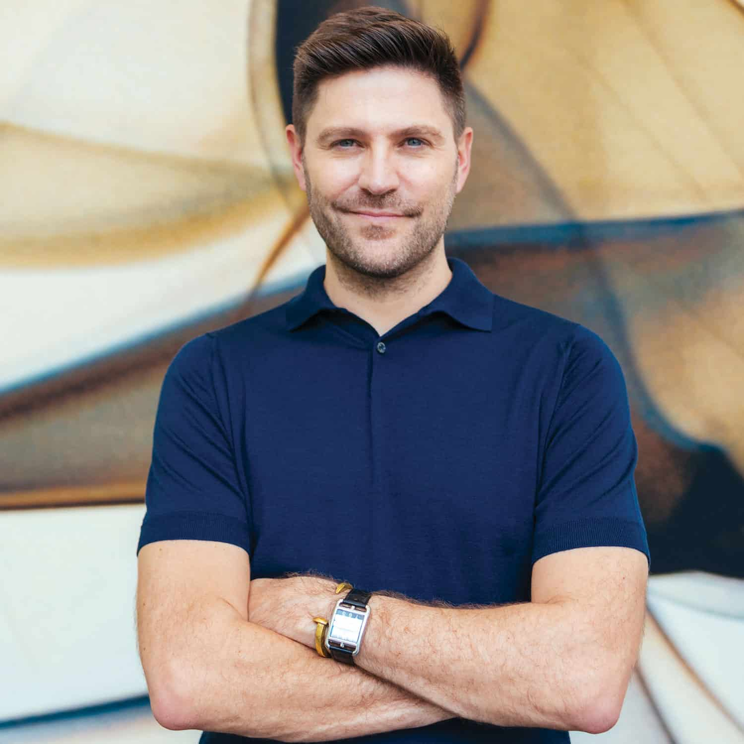Dan Wakeford on his New Role as Editor in Chief of People