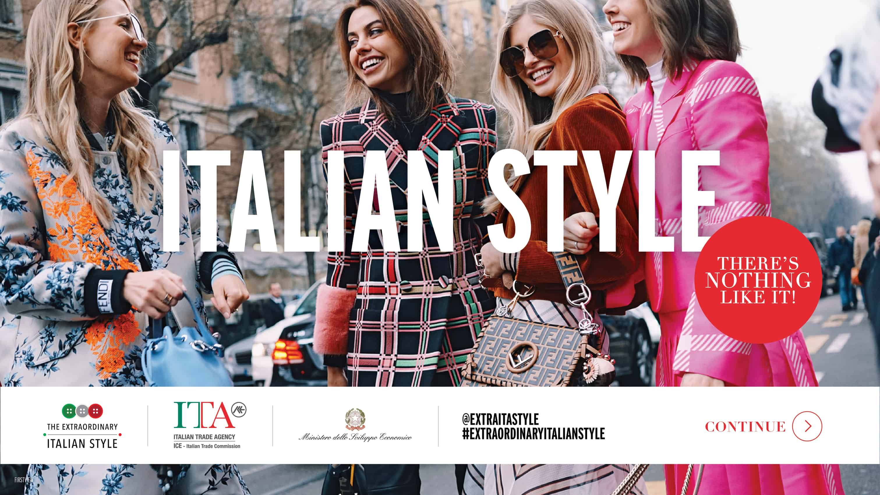 A Luxe Group of 50 Italian Brands Descend on Coterie