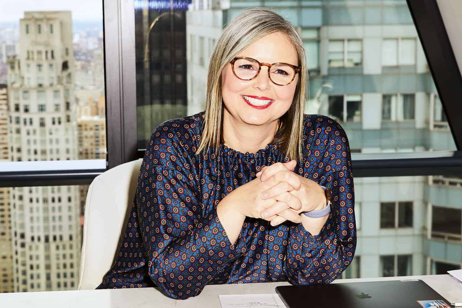 Hearst's Kate Lewis on Today's Fast-Changing Publishing World